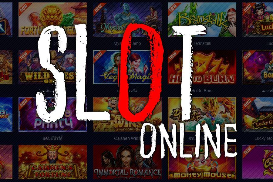 เล่นสล็อตออนไลน์ บนมือถือ เกมส์สล็อตแตกง่าย บนเว็บ SBOBET